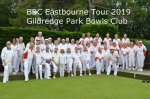 Gildredge Park Bowls Club